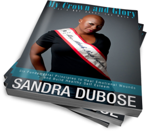 My Crown and Glory Paperback